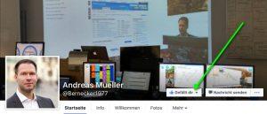 Facebook-Kanal