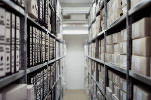 Marktanalysen Archiv