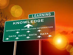 Wissen aufbauen von Bernecker1977