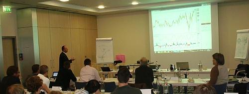 Tradingfabrik Workshop FOSSILION