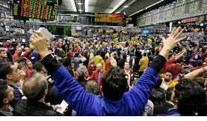 Basiswissen für Einsteiger: Trading Floor