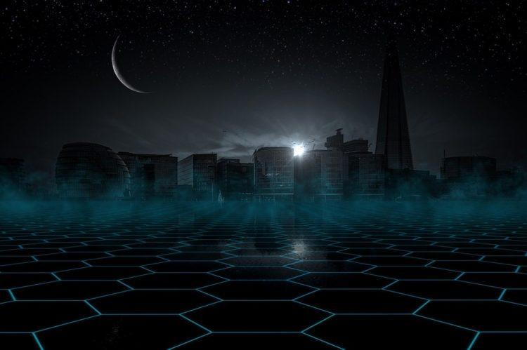 Blockchain verändert unsere Zukunft: IOTA