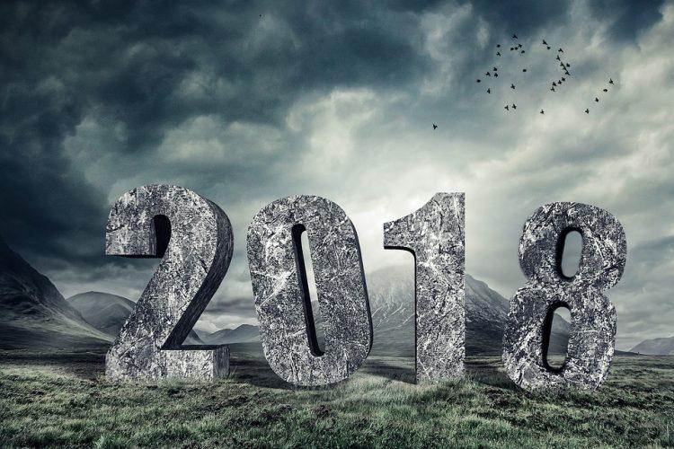 Schwarzer Montag im Jahr 2018