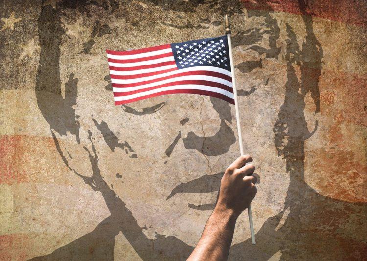 DAX trotz den Strafzöllen von Donald Trump