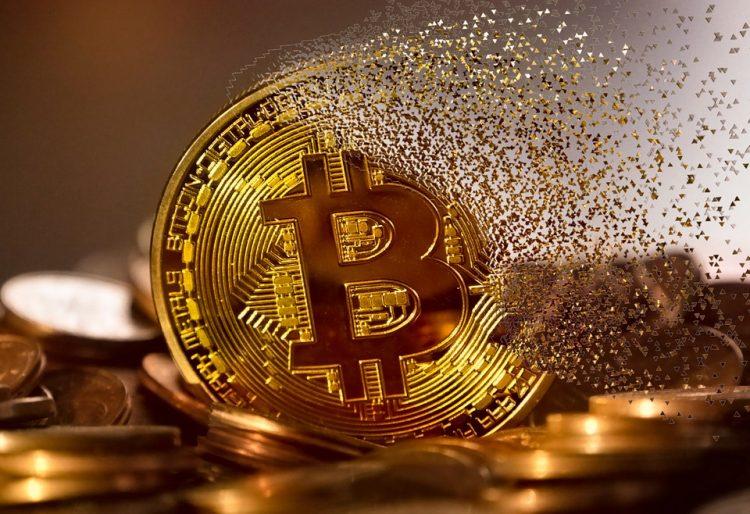 Druck auf Bitcoin noch nicht abgeschlossen, oder? Chartanalyse