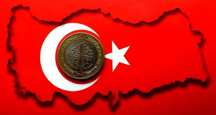 Rücklauf im DAX | Türkei-Krise voraus | Chartanalyse KW33
